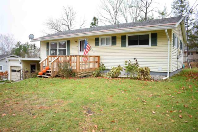 88 Woodland Drive, Barre City, VT 05641 (MLS #4727599) :: The Gardner Group