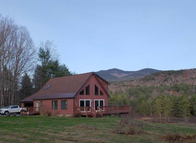 521 Piper Road, Weathersfield, VT 05151 (MLS #4727642) :: The Gardner Group