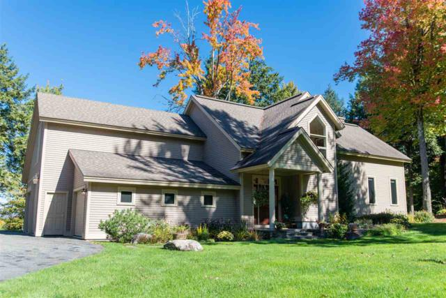 1326 Earl Grey Road, Morristown, VT 05661 (MLS #4727644) :: Hergenrother Realty Group Vermont