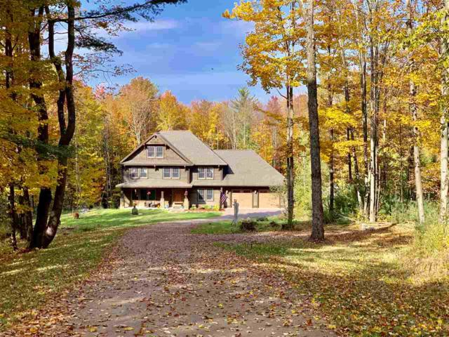 255 West Sleepy Hollow Road, Essex, VT 05452 (MLS #4727649) :: The Gardner Group