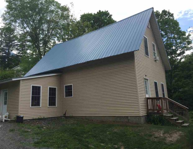 33 Clinton Street, Springfield, VT 05156 (MLS #4727665) :: The Gardner Group