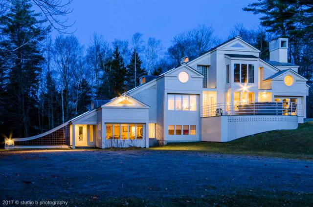 129 High Meadow Road, Winhall, VT 05155 (MLS #4727666) :: The Gardner Group