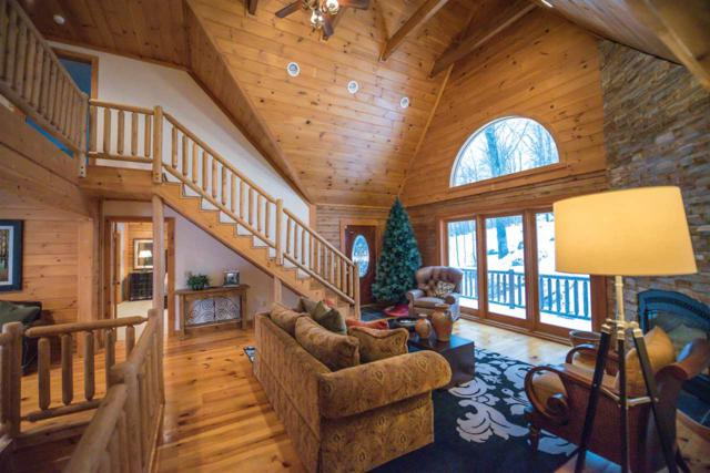 28 Rock Split Way, Wilmington, VT 05363 (MLS #4727683) :: Keller Williams Coastal Realty