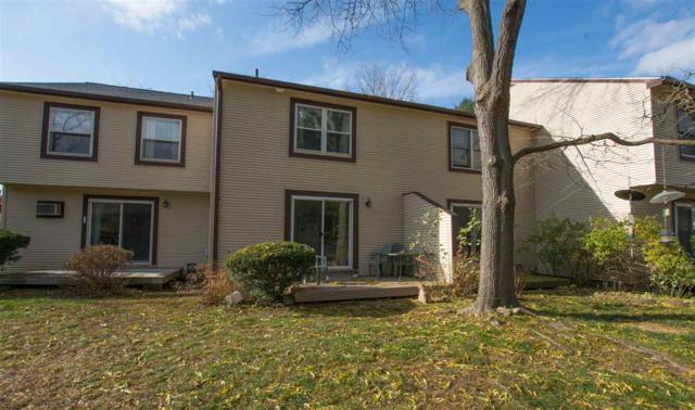 G11 Stonehedge Drive, South Burlington, VT 05403 (MLS #4727704) :: The Gardner Group
