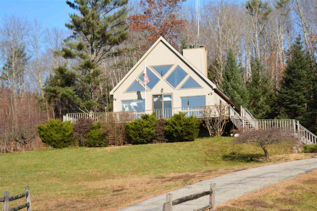 350 Splitrock Road, Grantham, NH 03753 (MLS #4727708) :: Lajoie Home Team at Keller Williams Realty
