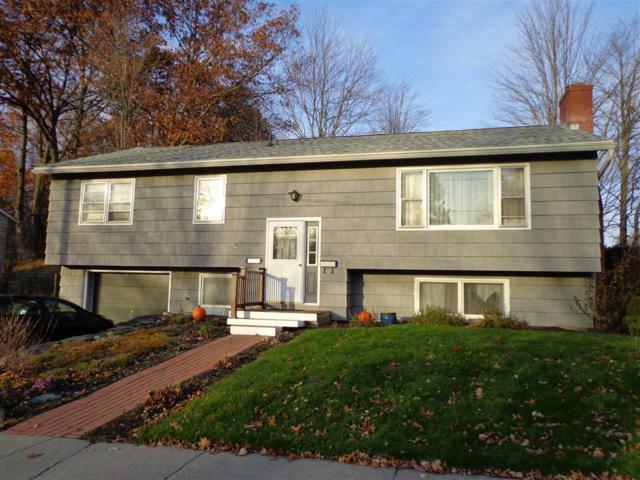 14 Orchard Terrace, Essex, VT 05452 (MLS #4727724) :: The Gardner Group