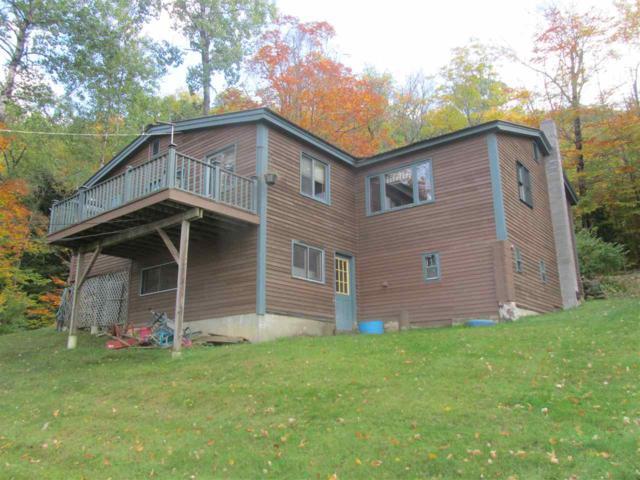 534 East Burr Pond Road, Sudbury, VT 05733 (MLS #4727725) :: The Gardner Group