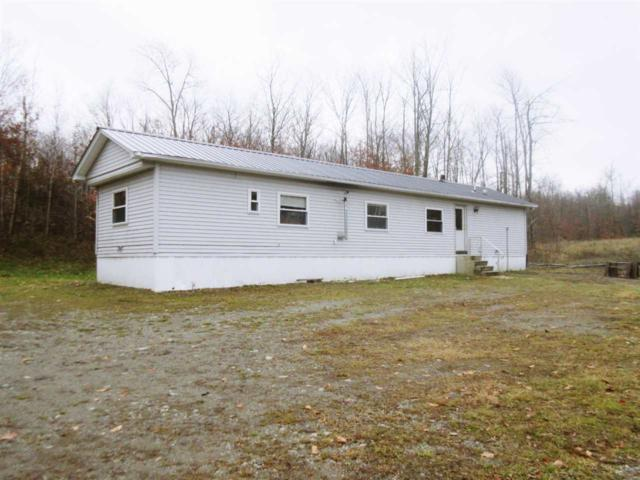 2651 Poginy Hill Road, Newport Town, VT 05857 (MLS #4727770) :: The Gardner Group