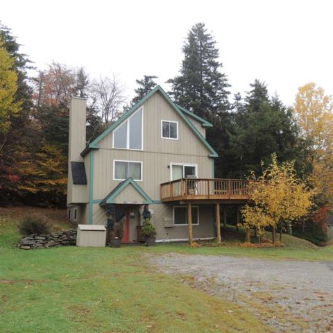 17 Mill Road, Dover, VT 05356 (MLS #4727800) :: The Gardner Group