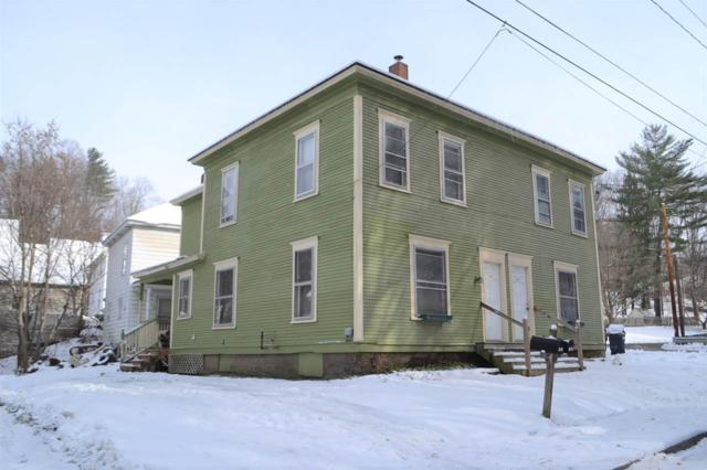 26 Cliff Street, Barre City, VT 05641 (MLS #4727854) :: The Gardner Group