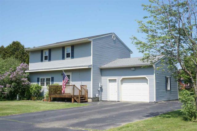 184 Timberlake Drive, Colchester, VT 05446 (MLS #4727874) :: The Gardner Group