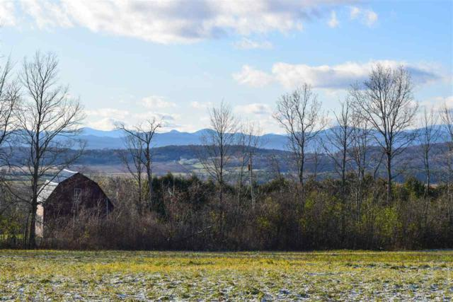 600 West Street, Cornwall, VT 05753 (MLS #4727875) :: Hergenrother Realty Group Vermont