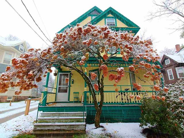 129 Loomis Street, Burlington, VT 05401 (MLS #4727939) :: The Gardner Group