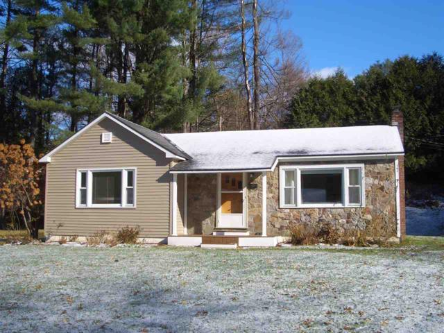 88 Park Street, Proctor, VT 05765 (MLS #4727967) :: The Hammond Team