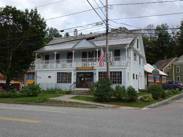 3819 Vt-100 &  30 Route, Jamaica, VT 05343 (MLS #4727988) :: Lajoie Home Team at Keller Williams Realty
