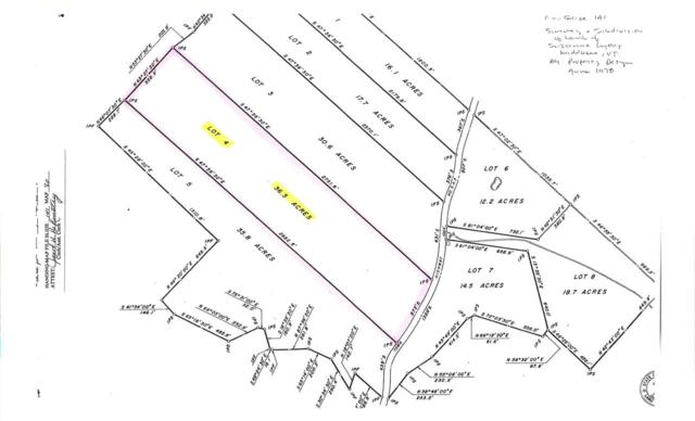 00 East Hill Road Lot 4, Middlesex, VT 05602 (MLS #4728011) :: Hergenrother Realty Group Vermont