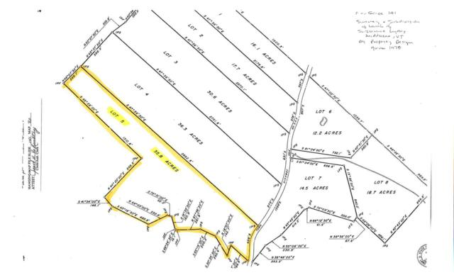 00 East Hill Road Lot 5, Middlesex, VT 05602 (MLS #4728012) :: Hergenrother Realty Group Vermont