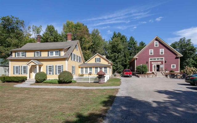 465 Mast Road, Goffstown, NH 03045 (MLS #4728081) :: Lajoie Home Team at Keller Williams Realty