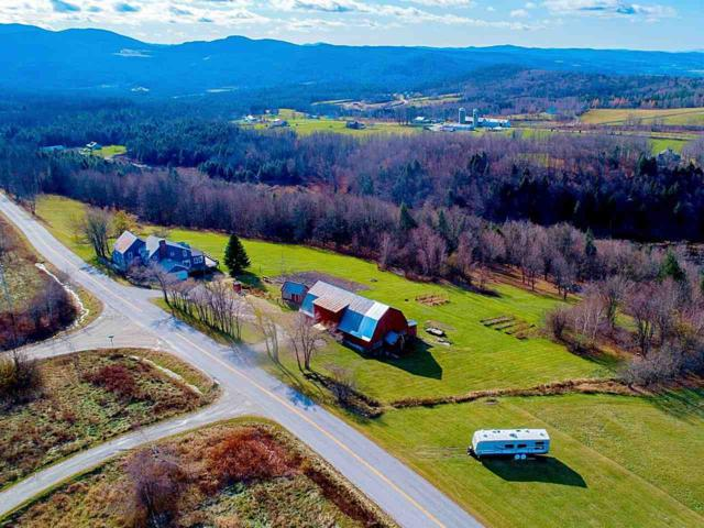 662 South Richford Road, Richford, VT 05476 (MLS #4728097) :: The Hammond Team