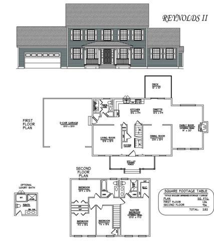 Lot#21 Peregrine Way #21, Milford, NH 03055 (MLS #4728187) :: Keller Williams Coastal Realty