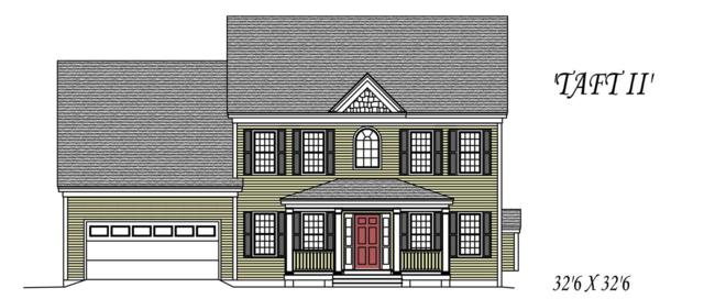 Lot#15 Peregrine Way #15, Milford, NH 03055 (MLS #4728188) :: Lajoie Home Team at Keller Williams Realty