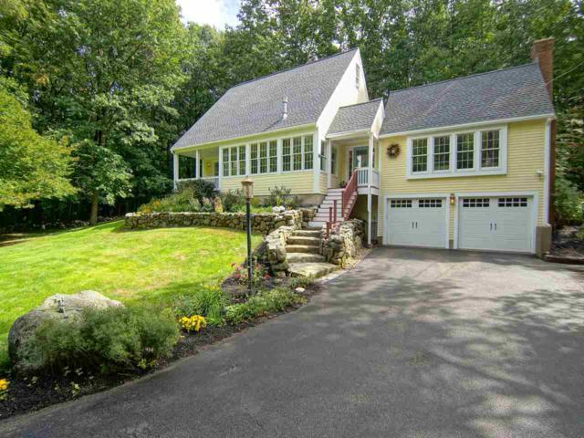 320-322 Brackett Road, Rye, NH 03870 (MLS #4728207) :: Keller Williams Coastal Realty