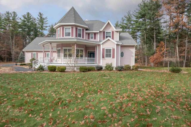 123 Hillcrest Road, Litchfield, NH 03052 (MLS #4728225) :: Lajoie Home Team at Keller Williams Realty