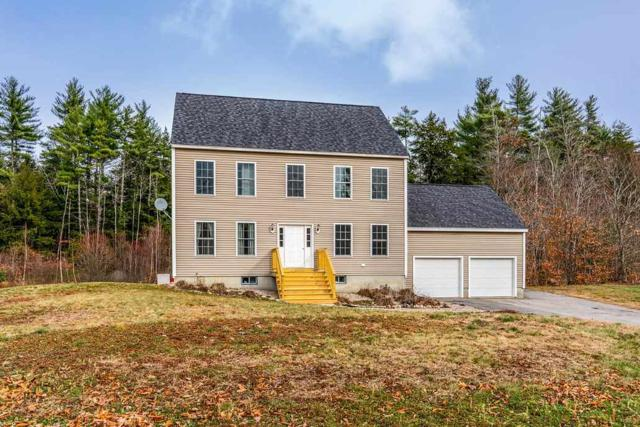 77 Cherub Drive, Farmington, NH 03835 (MLS #4728227) :: Lajoie Home Team at Keller Williams Realty