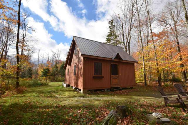 0 Potter Road, Lowell, VT 05847 (MLS #4728284) :: Hergenrother Realty Group Vermont