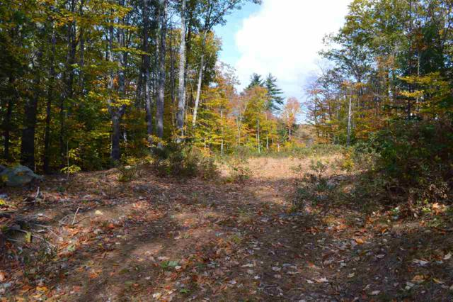 Lot 4 Mountain Road #4, Tuftonboro, NH 03816 (MLS #4728310) :: Lajoie Home Team at Keller Williams Realty