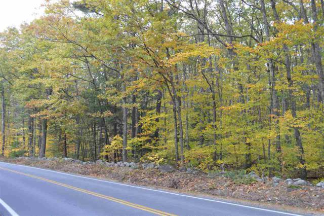 Lot 3 Mountain Road #3, Tuftonboro, NH 03816 (MLS #4728313) :: Lajoie Home Team at Keller Williams Realty