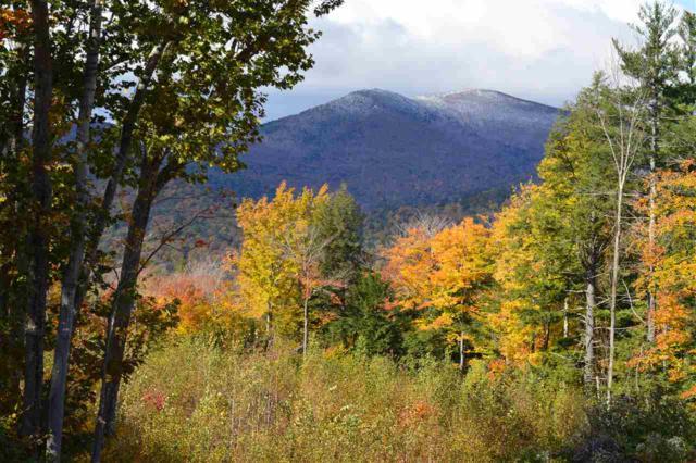 2 Mountain Road, Tuftonboro, NH 03816 (MLS #4728314) :: Lajoie Home Team at Keller Williams Realty
