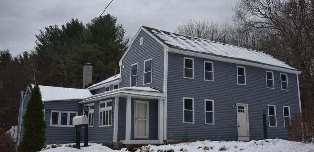 100 Old Milford Road, Brookline, NH 03033 (MLS #4728343) :: Lajoie Home Team at Keller Williams Realty