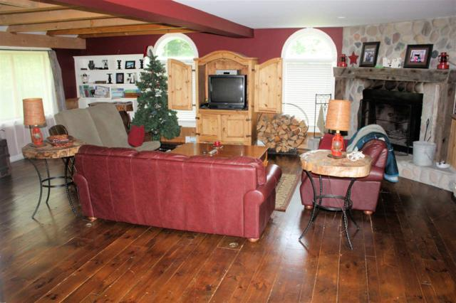 2 Valley View Road 00CHB08.000 & 0, Wilmington, VT 05363 (MLS #4728362) :: Keller Williams Coastal Realty