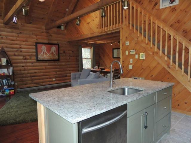 7 Deepwoods Road, Winhall, VT 05340 (MLS #4728445) :: Hergenrother Realty Group Vermont