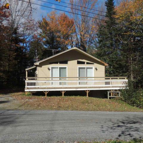 16 Sunne Village Lane, Dover, VT 05356 (MLS #4728462) :: Lajoie Home Team at Keller Williams Realty