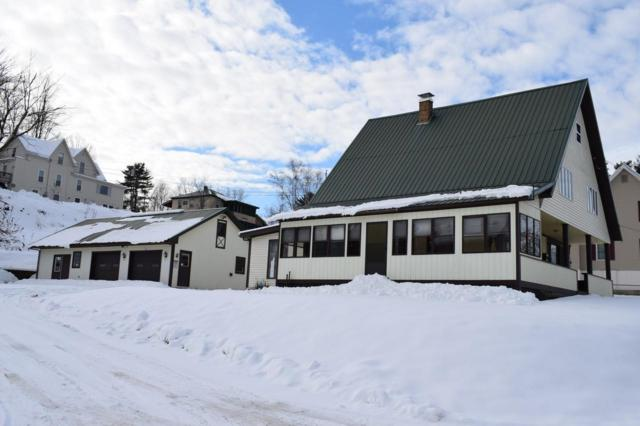 8 Gooden Drive, Whitefield, NH 03598 (MLS #4728483) :: The Hammond Team