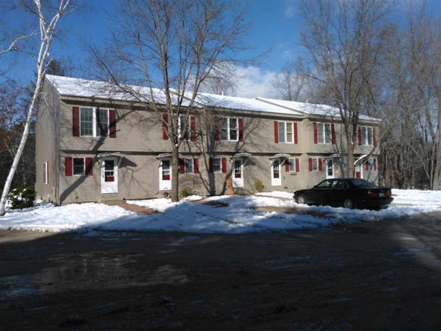 77 Saco Pines Drive #16, Conway, NH 03813 (MLS #4728492) :: The Hammond Team