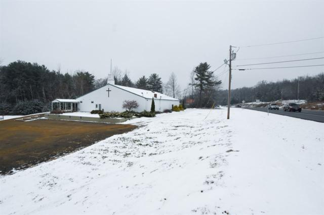 304 Laconia Road, Belmont, NH 03220 (MLS #4728506) :: Keller Williams Coastal Realty