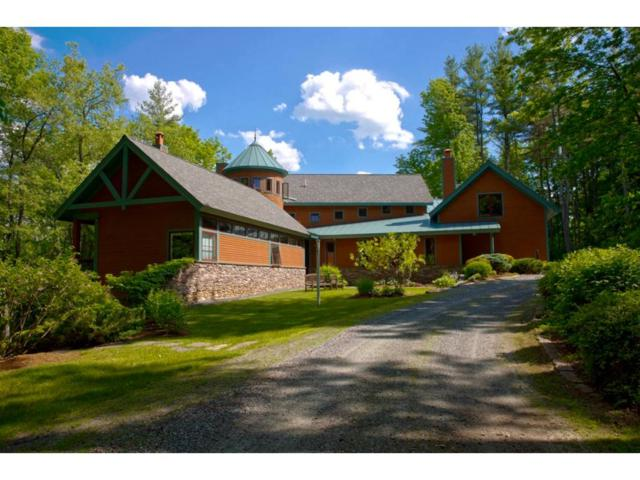 739 Westerdale Road, Woodstock, VT 05091 (MLS #4728514) :: Hergenrother Realty Group Vermont