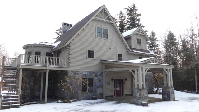 3 Old Witness Tree Lane, Wilmington, VT 05363 (MLS #4728635) :: Keller Williams Coastal Realty