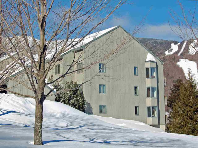 122 Snow Creek Road #45, Warren, VT 05674 (MLS #4728652) :: The Gardner Group