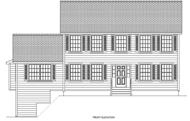 132 Timber Ridge Drive #165, Milford, NH 03055 (MLS #4728654) :: The Hammond Team