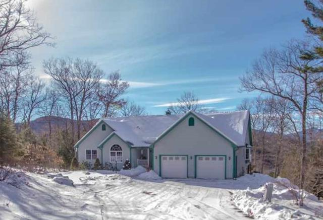 84 Pear Mountain Road, Bartlett, NH 03812 (MLS #4728670) :: Lajoie Home Team at Keller Williams Realty