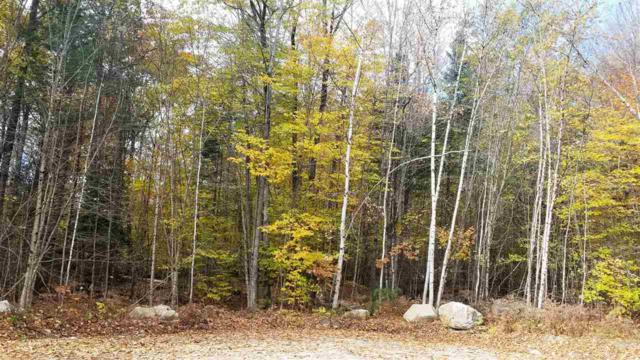 Oak Ridge Road, Bethlehem, NH 03574 (MLS #4728787) :: The Hammond Team