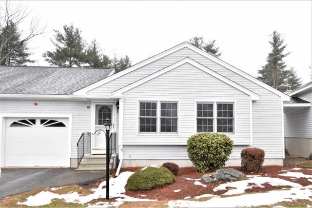 34 Rainbow Drive, Londonderry, NH 03053 (MLS #4728806) :: Lajoie Home Team at Keller Williams Realty