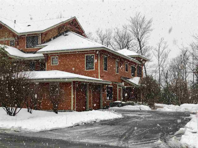 21 Riverside Terrace 4D, Lincoln, NH 03251 (MLS #4728895) :: The Hammond Team