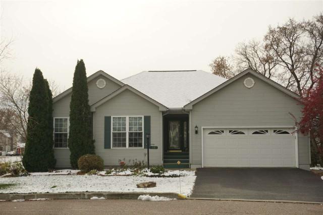 16 Thornton Street, Winooski, VT 05404 (MLS #4728912) :: The Gardner Group