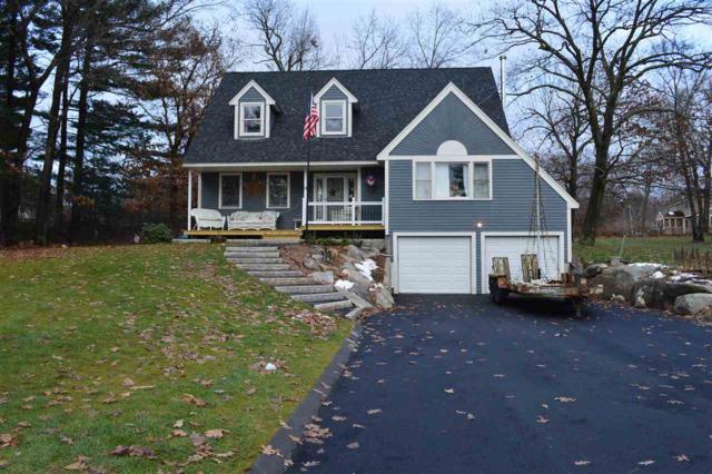 9 Falcon Drive, Hudson, NH 03051 (MLS #4728926) :: Lajoie Home Team at Keller Williams Realty