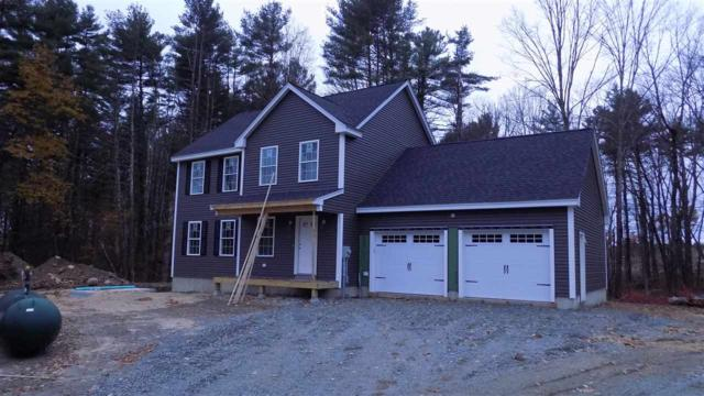 70 Elwood Road, Londonderry, NH 03053 (MLS #4728964) :: Lajoie Home Team at Keller Williams Realty
